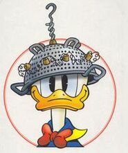 Donald by Marco Rota (4)
