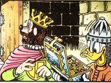 Βασιλιάς Μάκβεθ