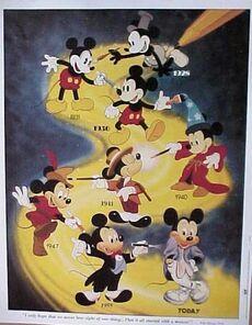 Mickeyyears