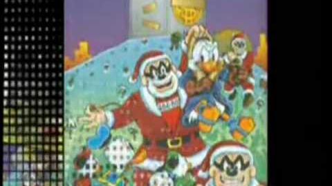 Scrooge McDuck Tribute