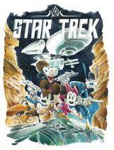 PM-Star Trek