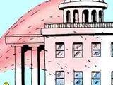 Δημαρχείο της Λιμνούπολης