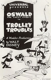 220px-Trolley Troubles poster