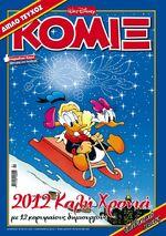 KOMIX 283