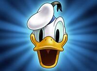 250px-Donald Duck - The Spirit of '43 (cropped version)