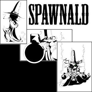 SPAWNALD 8
