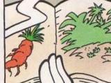 Κακαρίκους κακαρότα