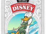 Η Μεγάλη Βιβλιοθήκη Disney Τόμος 23 - Μυθικό Μυστήριο
