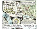 Ιστορία: Ο Βίος και η Πολιτεία του Σκρουτζ Μακ Ντακ - Ο Βασιλιάς του Κλοντάικ
