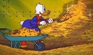 Scrooge Mc Duck 6