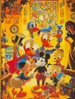 126- In Uncle Walt's collectery