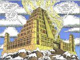 Ο ναός του Μάνκο Κάπακ