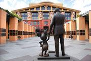 Disney-Studio