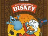 Η Μεγάλη Βιβλιοθήκη Disney Τόμος 11 - Χώρα στα Έγκατα της Γης