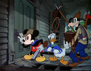 Mickey ghosts img1