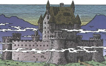 McDuck Castle