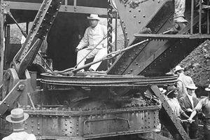 Roosevelt-Panama-Works