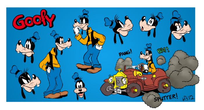 Goofy by hidde99-d5g5afm