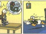 Στριπ: Ντόναλντ Ντακ (01-09-1938)