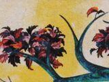 Το Γενεαλογικό Δέντρο των Ντακ του Τζιοβάν Μπαττίστα Κάρπι