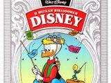 Η Μεγάλη Βιβλιοθήκη Disney Τόμος 31 - Σαφάρι με το Ζόρι