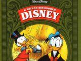 Η Μεγάλη Βιβλιοθήκη Disney Τόμος 16 - Ο Χρυσός Ποταμός