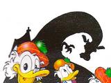 Οικογένεια Μακ Ντακ (Ιταλική εκδοχή)