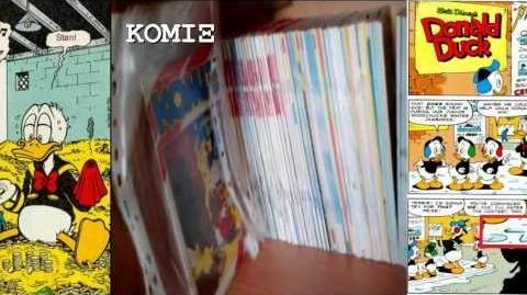 Φίλοι περιοδικού κόμιξ συλλογές