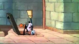 Mickey Cartoons — Clock Cleaners (Oct 15, 1937).flv