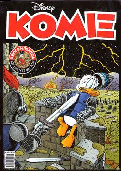 Komix 38 F