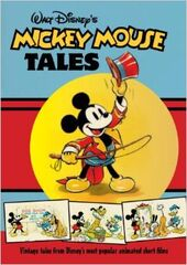 Walt Disney's Mickey Mouse Tales Classic Stories