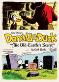 Donald duck cover