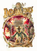 PM-Indiana Jones