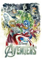 PM-The Avengers