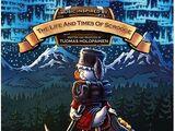 Μουσική: The Life and Times of Scrooge