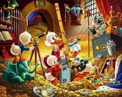 123- An Embarassment of Riches