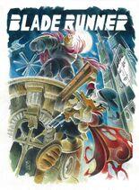 PM-Blade Runner