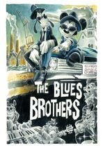 PM-The Blues Brothers