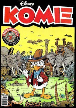 Komix 39 F