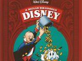 Η Μεγάλη Βιβλιοθήκη Disney Τόμος 8 - Οι Επτά Πόλεις της Τσιμπόλα