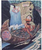 Carl Barks Hiawatha