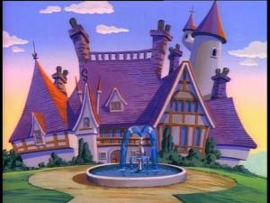 Παπιοπεριπέτειες (1987)