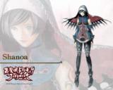 Castlevania Judgment (Shanoa Artwork 01)