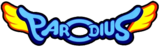 Parodius Logo