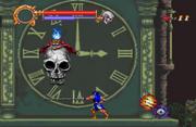 Carmilla Boss Battle - Castlevania Vampire's Kiss