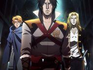 Castlevania Netflix 02