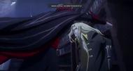 Castlevania anime Episode 7 Alucard vs Dracula