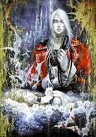 Castlevania Harmony of Dissonance (Artwork 02)