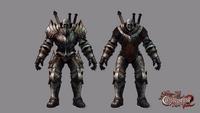 La confrérie de la lumière chevaliers Castlevania Lords of Shadow