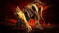 L'oublié Castlevania Lords of Shadow 04